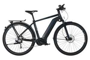 E-Bike Kalkhoff Integral Speed 10